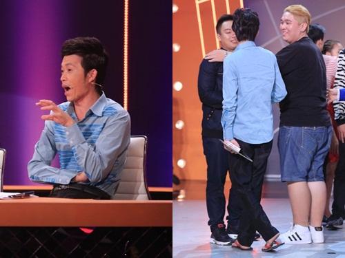 Vẻ ngoài bình dân của Hoài Linh khiến fan yêu mến - 5