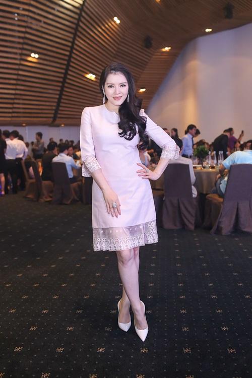 Angela Phương Trinh xinh như công chúa ở tuổi 20 - 8