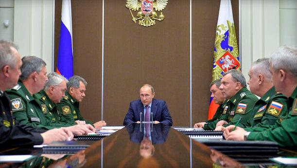 Putin: Nga sẽ tiếp tục phát triển vũ khí hạt nhân - 1