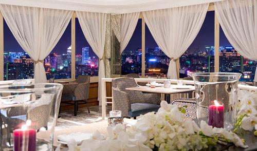 Trải nghiệm không gian ẩm thực lãng mạn với nhiều ưu đãi - 1