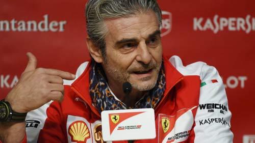 """F1, Động cơ của Red Bull: Cái khó cho """"bò húc"""" (P1) - 2"""