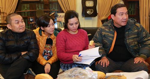 Thanh Thanh Hiền trẻ trung dịu dàng bên Xuân Hinh - 8