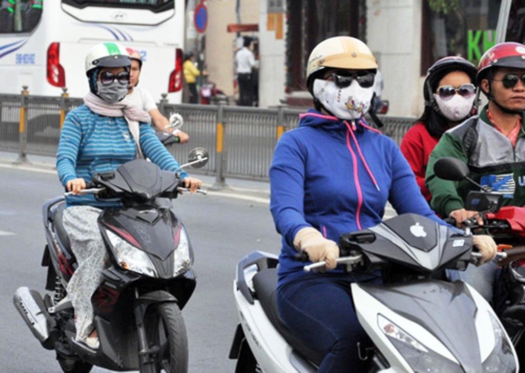 Người Sài Gòn sẽ đón Noel trong không khí ấm áp - 1