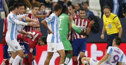 Tiêu điểm V16 La Liga: Khóc cười thành Madrid - 2