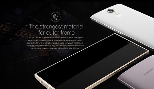 DCO F5 trang bị Ram 3GB giá chỉ 5 triệu đồng - 2