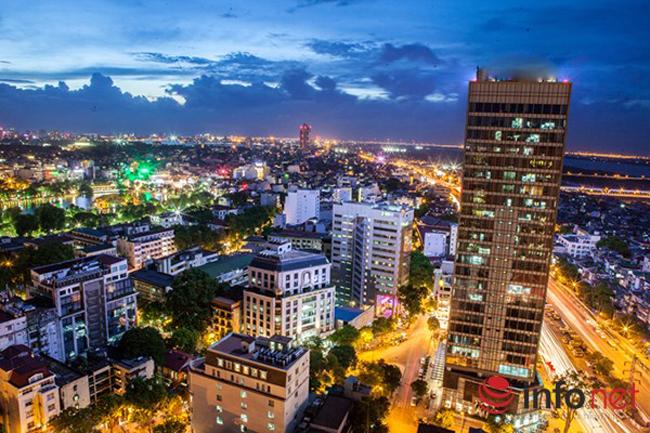 Khu vực quận Hoàn Kiếm