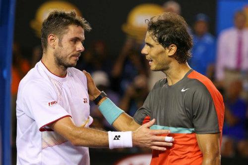 Tennis 24/7: Federer vẫn nặng tình với thầy cũ - 4