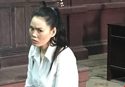 Gái mại dâm từ Malaysia về nước buôn người - 1