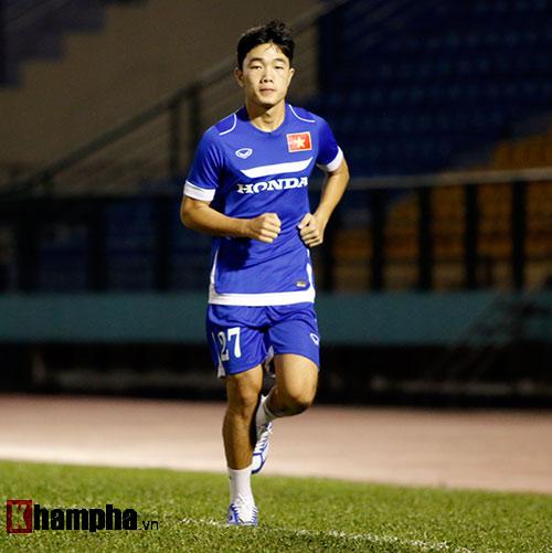 """U23 VN: Tuấn Anh sắp trở lại, ông Miura vẫn """"méo mặt"""" - 4"""