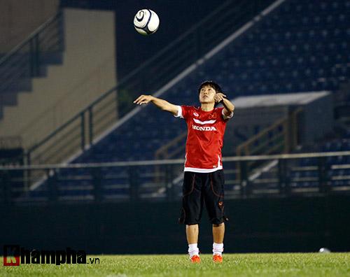 """U23 VN: Tuấn Anh sắp trở lại, ông Miura vẫn """"méo mặt"""" - 5"""