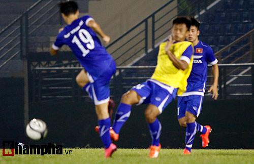 """U23 VN: Tuấn Anh sắp trở lại, ông Miura vẫn """"méo mặt"""" - 8"""
