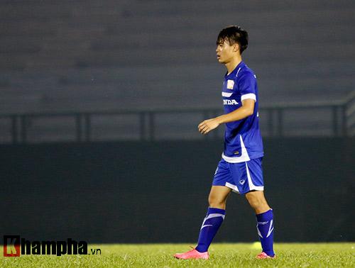 """U23 VN: Tuấn Anh sắp trở lại, ông Miura vẫn """"méo mặt"""" - 10"""