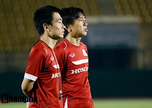 """U23 VN: Tuấn Anh sắp trở lại, ông Miura vẫn """"méo mặt"""" - 12"""