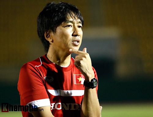 """U23 VN: Tuấn Anh sắp trở lại, ông Miura vẫn """"méo mặt"""" - 13"""