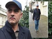 Bóng đá - Mourinho vẫn ở lại Anh: Chờ lấy ghế đồng nghiệp nào?