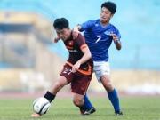 Bóng đá - Đội U-23 Việt Nam: Canh bạc mới của HLV Miura