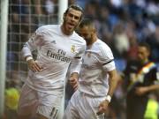 Bóng đá - Real lập kỷ lục ghi bàn: Vallecano chưa tệ bằng Barca
