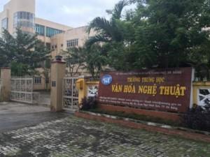 Giáo dục - du học - Khuất tất tài chính, bổ nhiệm ở Trường Văn hóa nghệ thuật Đà Nẵng