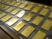 Tài chính - Bất động sản - Vàng tăng nhẹ, tỷ giá USD căng như dây đàn