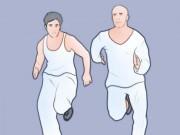 Thể thao - Tuyệt kỹ tự vệ đường phố: Bài học 1 - CHẠY (P1)