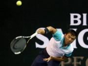 Thể thao - BXH tennis 21/12: Hoàng Nam lại thăng tiến