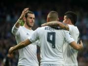 Bóng đá - Tiêu điểm V16 La Liga: Khóc cười thành Madrid