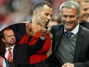 Bóng đá - Ed Woodward ra tay, Mourinho thay Van Gaal trong 48 giờ tới