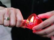 Sức khỏe đời sống - Nến, hương nhang càng thơm, càng độc hại