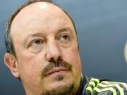 Bóng đá - Benitez: Gian khó mới tỏ mặt anh tài