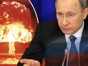 Putin: Nga sẽ tiếp tục phát triển vũ khí hạt nhân