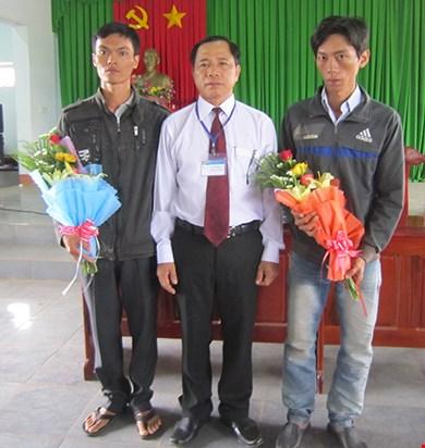 4 thanh niên Bình Phước bị xử oan được tòa xin lỗi - 2