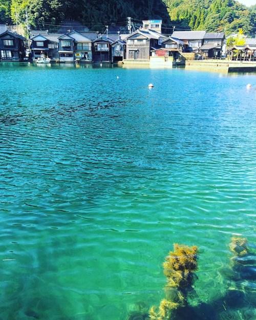 Tận thấy làng chài Nhật Bản đẹp không thua Venice - 7