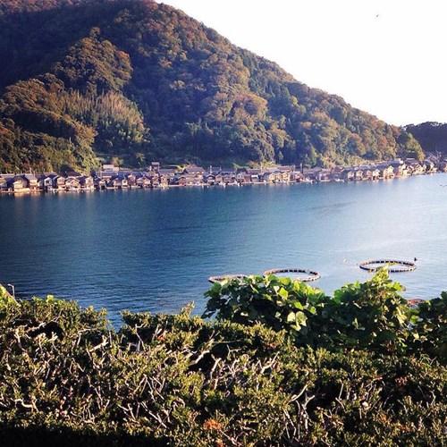 Tận thấy làng chài Nhật Bản đẹp không thua Venice - 5