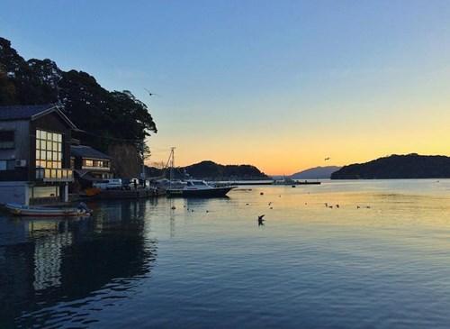 Tận thấy làng chài Nhật Bản đẹp không thua Venice - 4