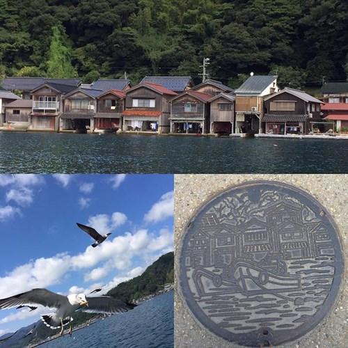 Tận thấy làng chài Nhật Bản đẹp không thua Venice - 8