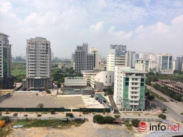 Giá chung cư đồng lọat tăng 1-3% tại thành phố lớn - 1