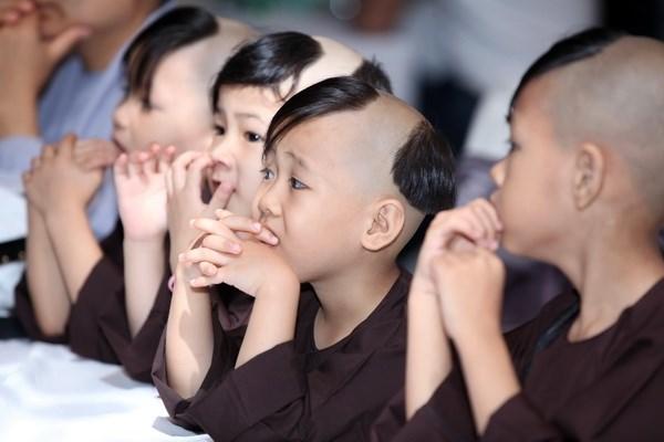 Phi Nhung: 'Vì các con, tôi không tìm hạnh phúc riêng' - 3