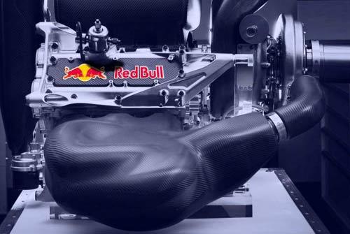 F1, Động cơ của Red Bull: Nối lại tình xưa (P2) - 1
