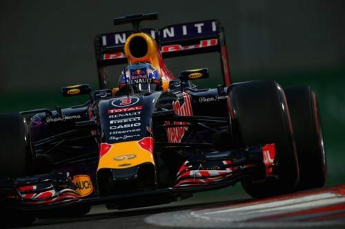 F1, Động cơ của Red Bull: Nối lại tình xưa (P2) - 2