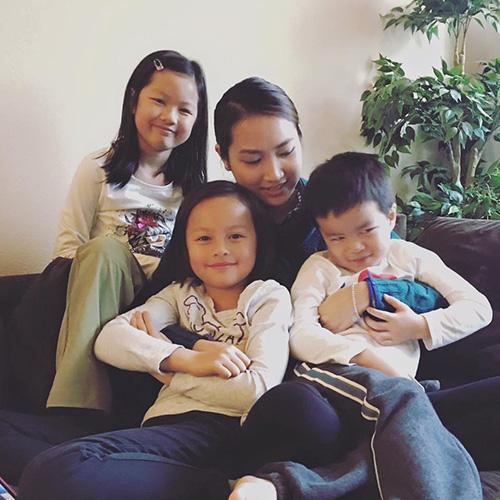Facebook sao 22/12: Vân Trang khoe nhẫn kim cương 'khủng' - 8