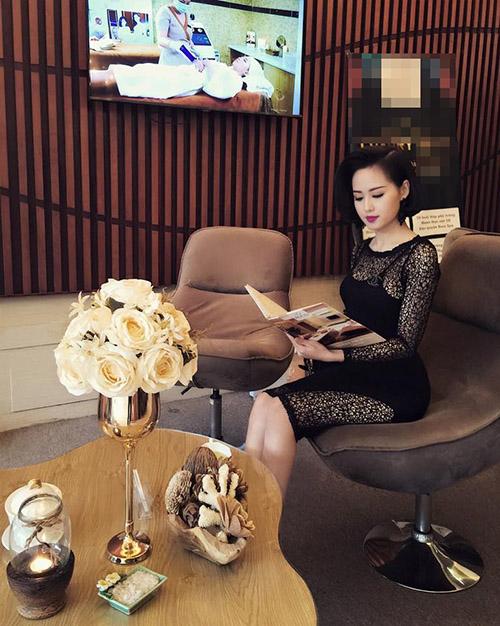 Facebook sao 22/12: Vân Trang khoe nhẫn kim cương 'khủng' - 11