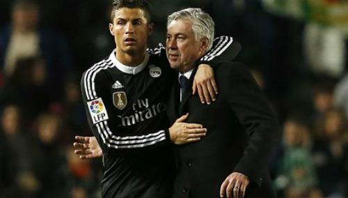 Nhận lời Bayern, HLV Ancelotti tính sắm 'bộ ba nguyên tử' - 1