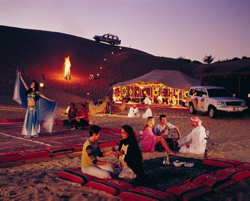 Điều gì tạo nên sức cuốn hút của Dubai? - 5