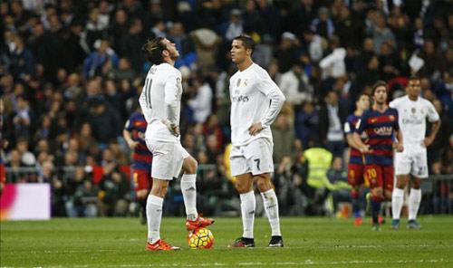"""Real Madrid: Sân Bernabeu ngày càng """"lạnh lẽo"""" - 1"""