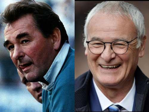 Leicester và cơ hội vô địch NHA: Vòng xoay 4 thập kỷ - 1