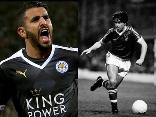 Leicester và cơ hội vô địch NHA: Vòng xoay 4 thập kỷ - 2