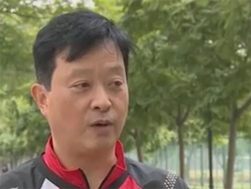 Dấu ấn thầy Nhật ở bóng chuyền trẻ Việt Nam - 1