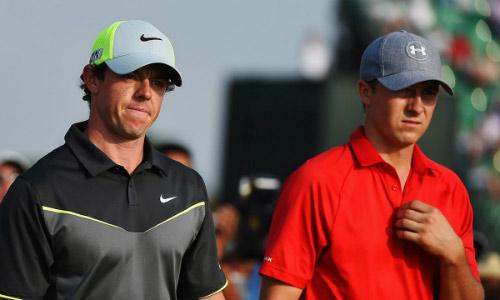 Golf 24/7: Ông Obama còn chơi golf nhiều hơn Tiger Woods - 2