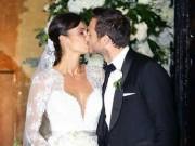 Bóng đá - Dàn sao Chelsea tề tựu ở đám cưới Lampard