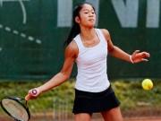 Thể thao - Giải quần vợt các tay vợt xuất sắc 2015: Lian Trần dưới hai màu áo